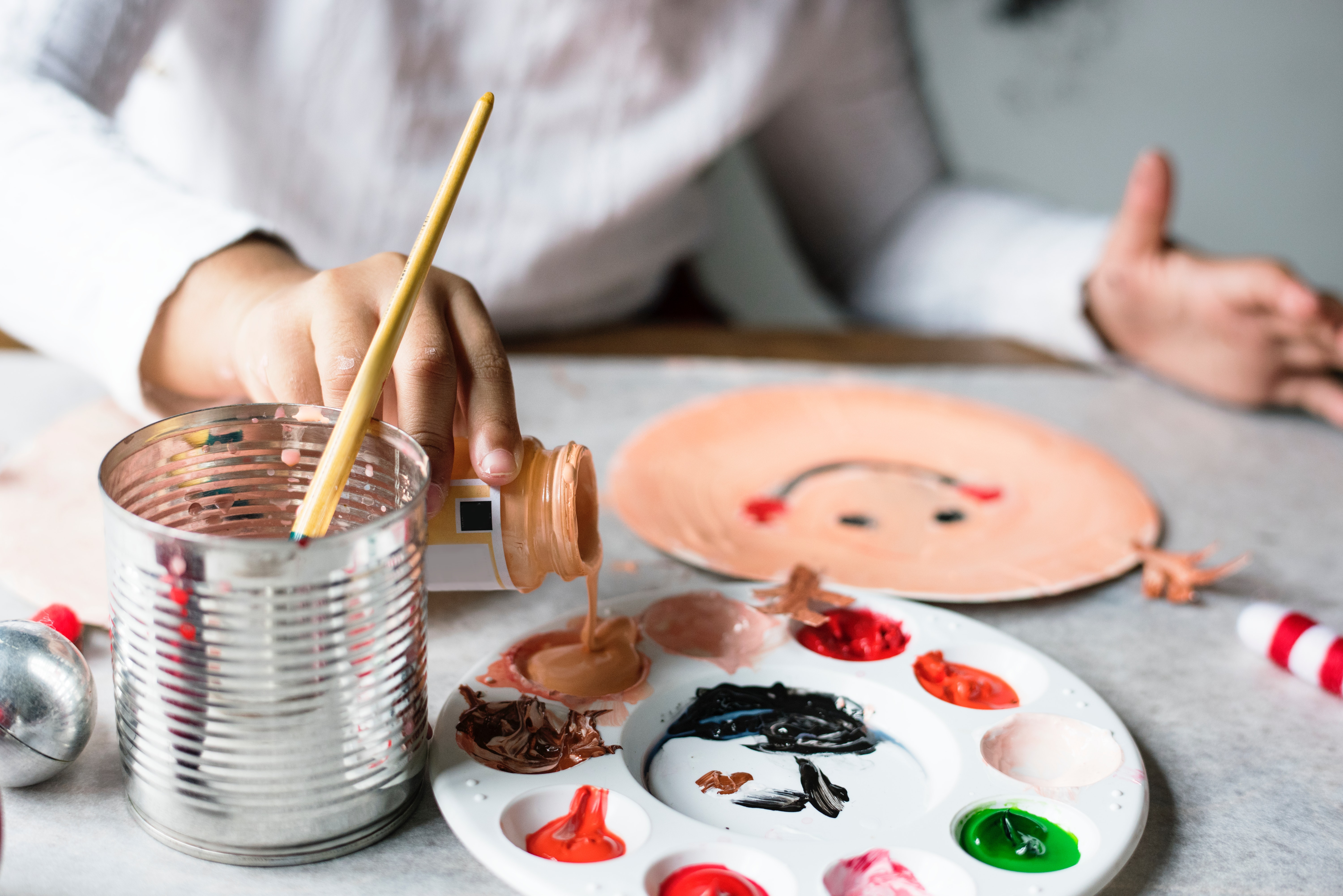 3 Fun And Creative DIY Activities For Parents And Children Art