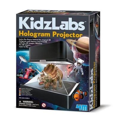 KidzLabs Hologram Projector