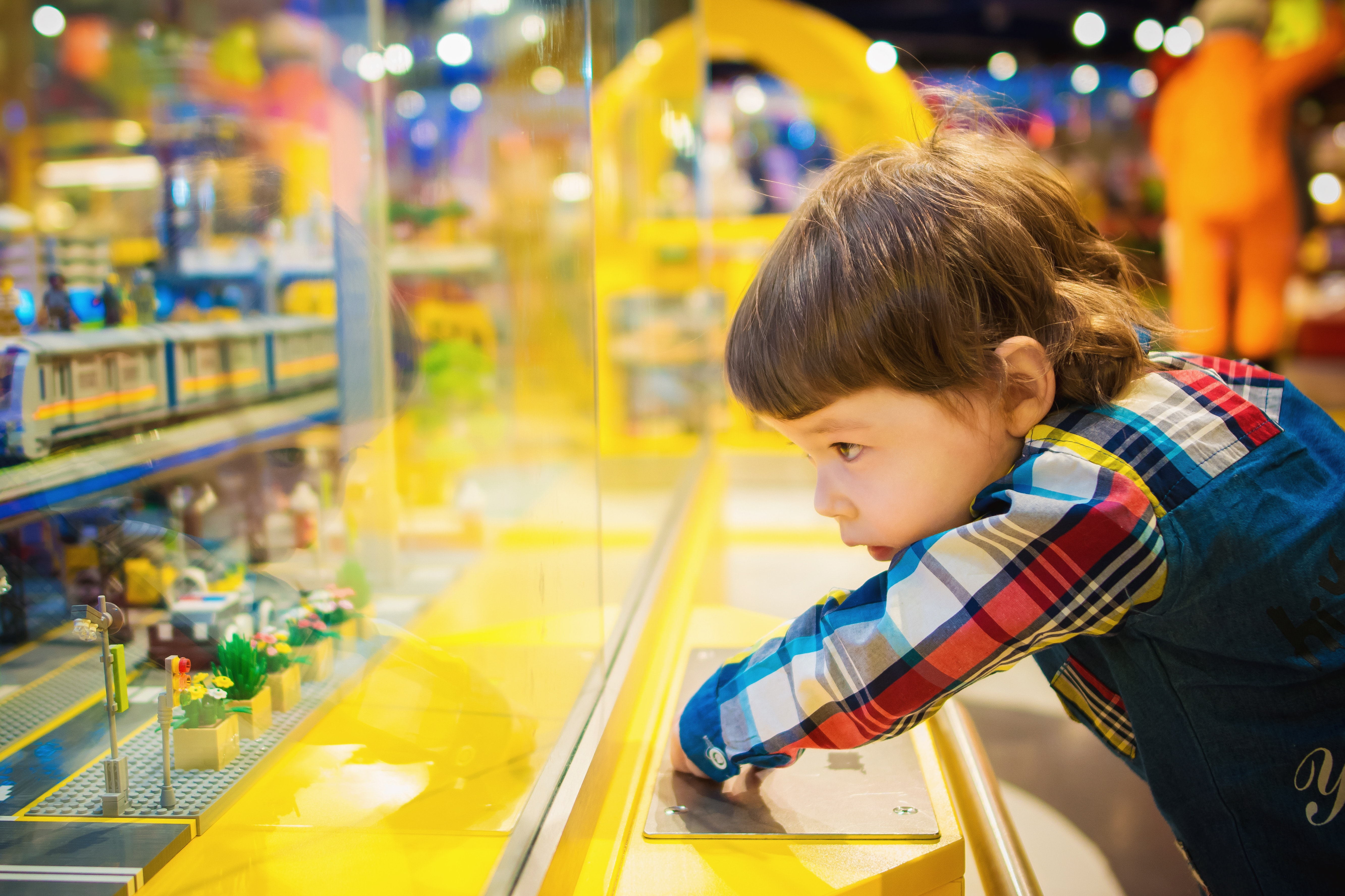 Learning Can Be Fun 5 Educational Toys For Your Child