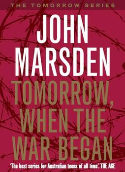 tomorrow-when-the-war-began EtonHouse