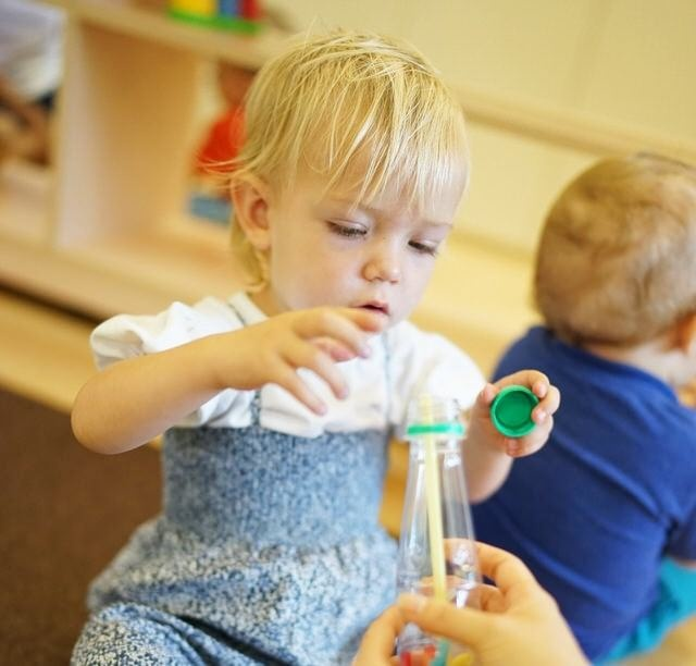 EtonHouse Blog - Families which attend playgroup sessions will begin to observe a range of benefits