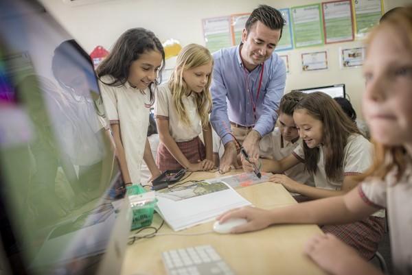 EtonHouse International School ICT