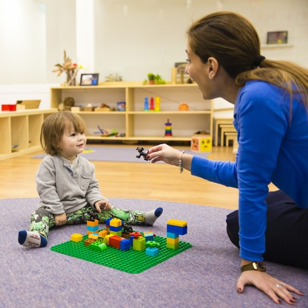EtonHouse Blog - Playgroup allows children's growth and development to be recognised, encouraged and celebrated.