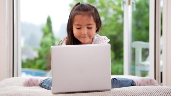 Cybersecurity in education- keeping your child safe in the digital age