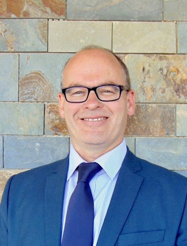 Meet & Greet: Edward Wyn Jones, Principal of EtonHouse International School Broadrick, Singapore