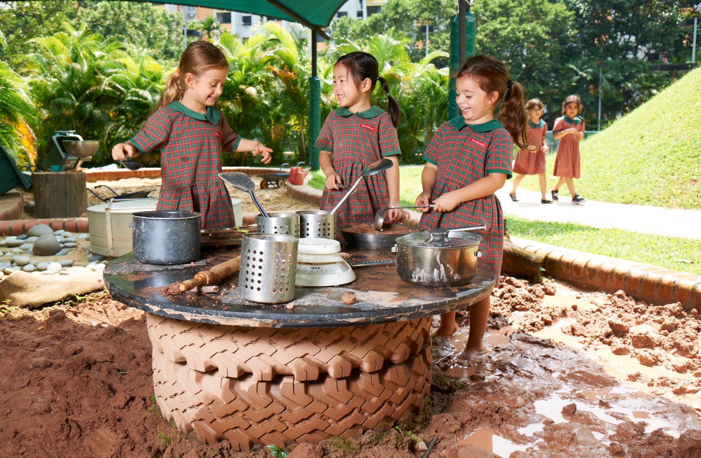 Why Is Outdoor Learning Important For Children?