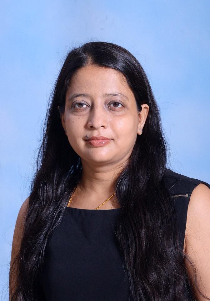 Vibha Sheth