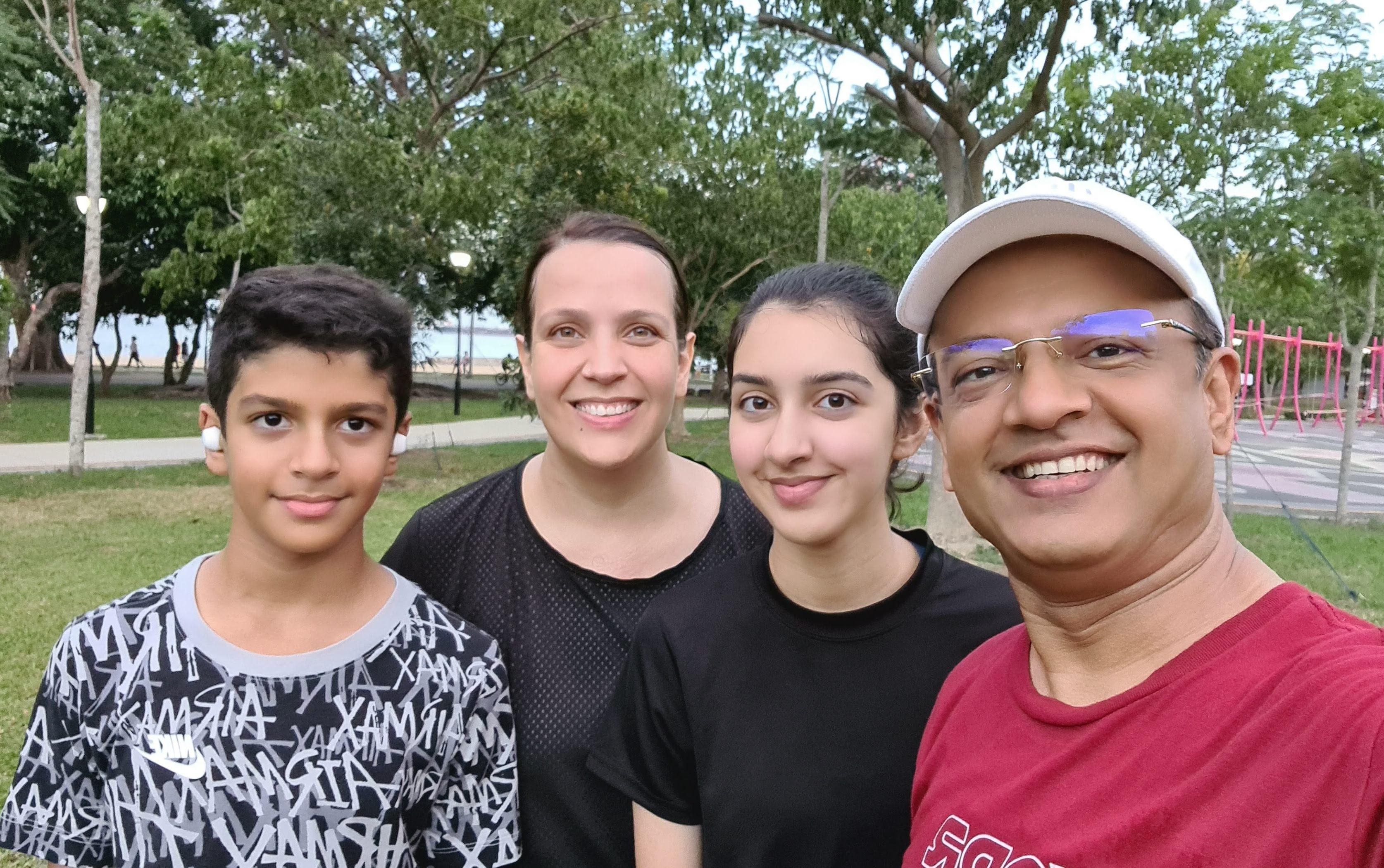 Meet & Greet: Susan Sawarkar, Teacher at Middleton International School