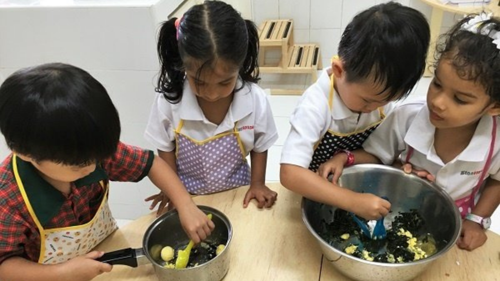 Raising healthy children: Tips for healthy eating