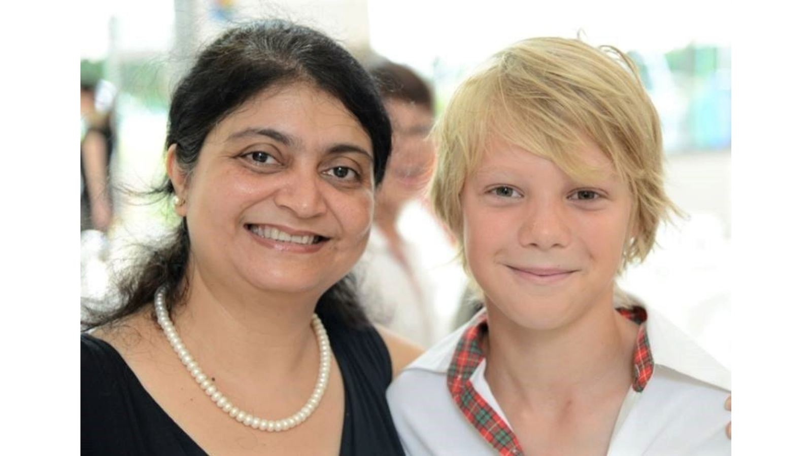 Meet & Greet: Atima Joshi, Principal of Middleton International School, Singapore
