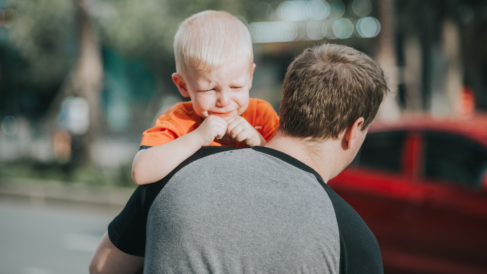 Getting Your Child Ready for Pre-school