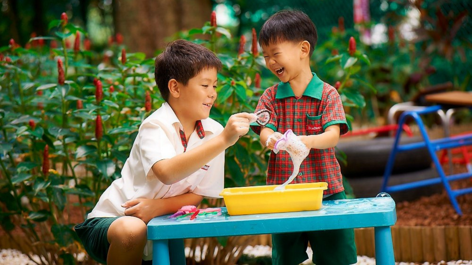 Choosing an International School in Singapore: 6 Factors to Consider