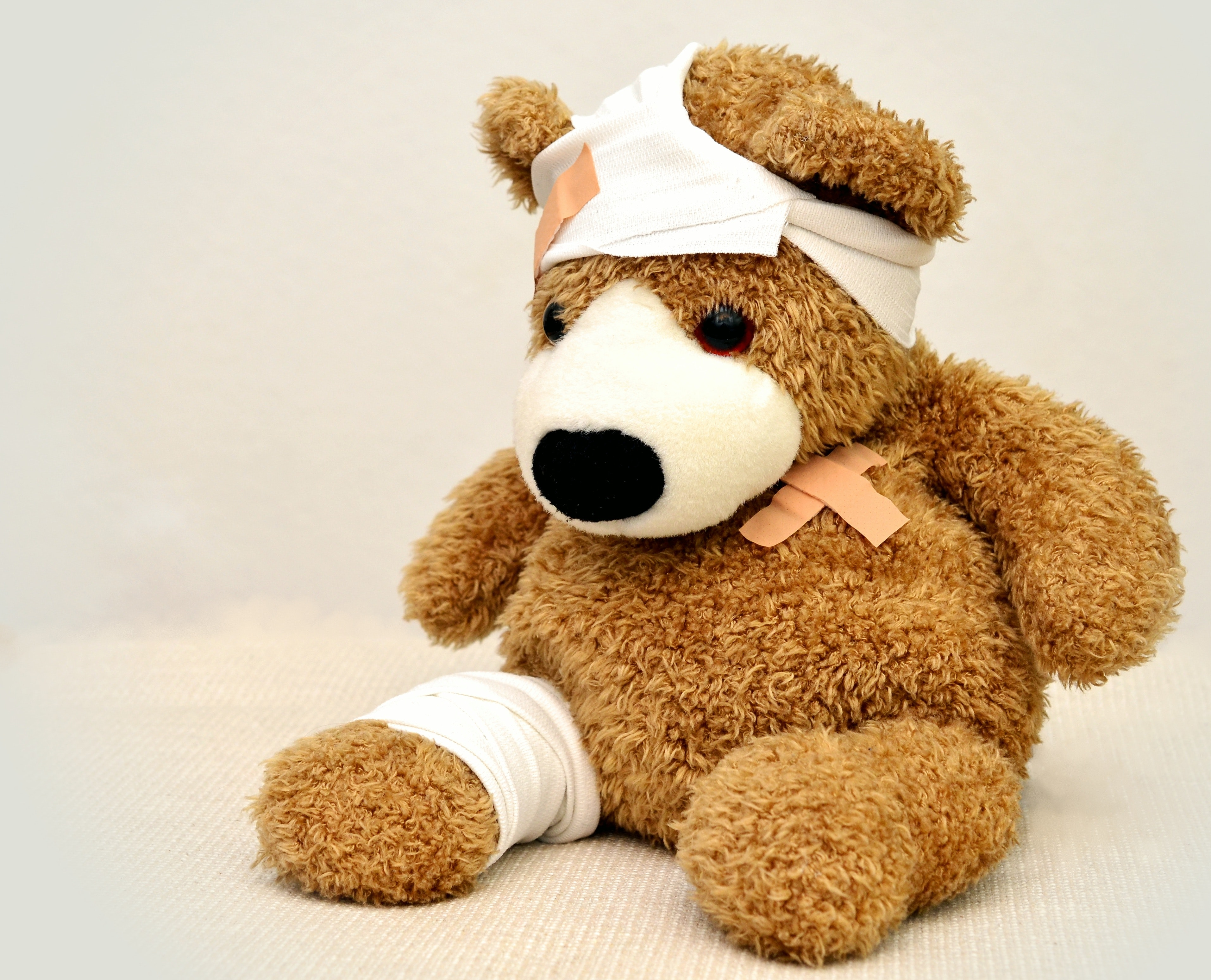 Common Childhood Illnesses & How to Prevent Them
