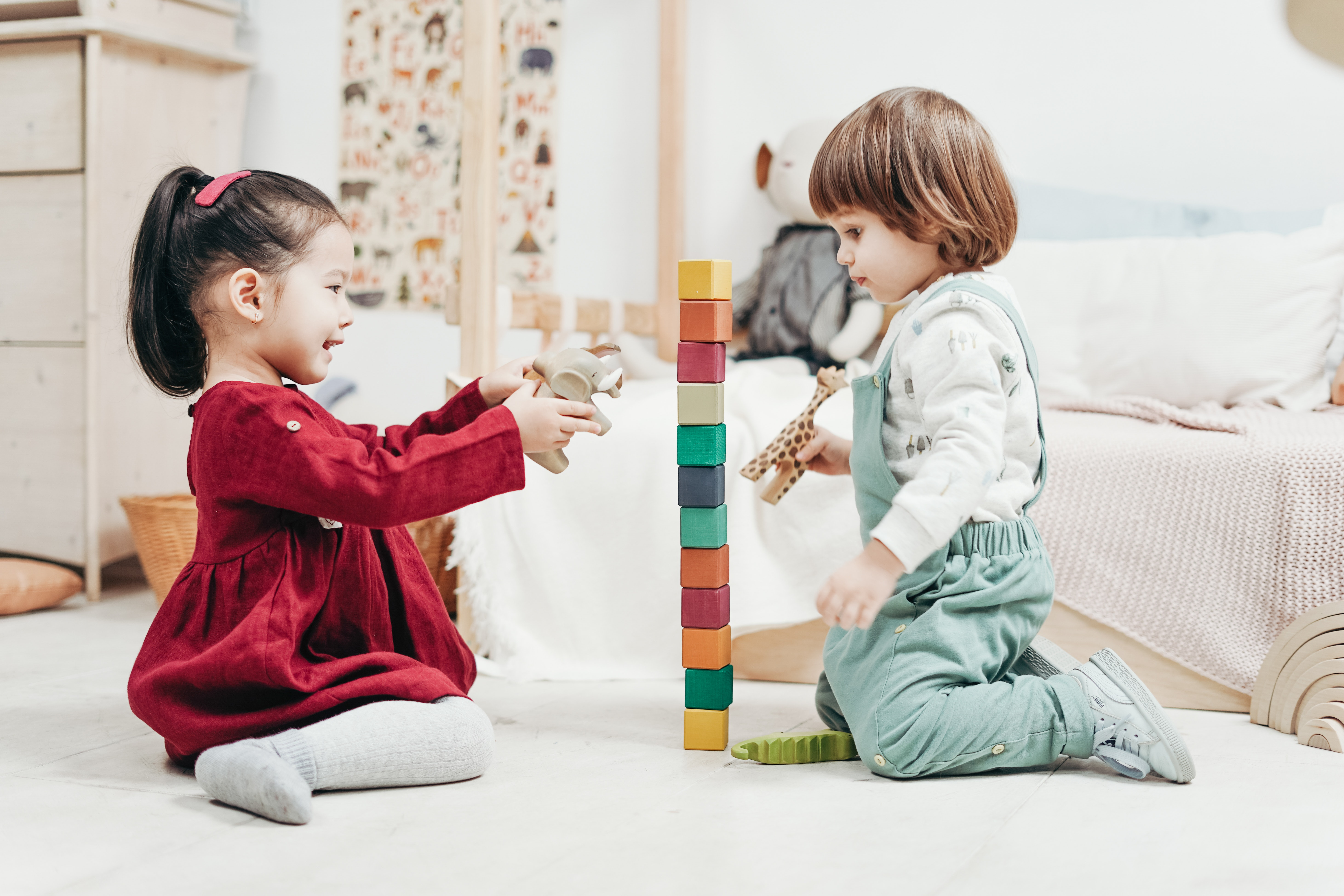 The Reggio Emilia approach and why it benefits your child